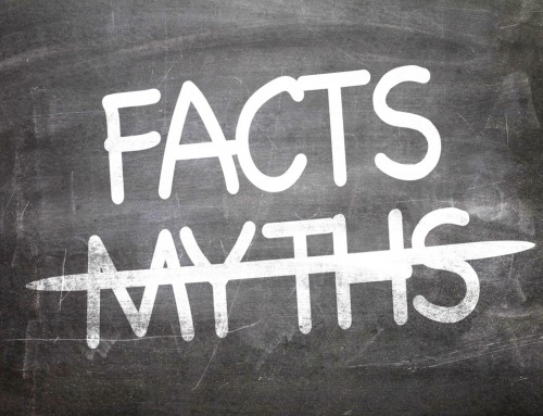 Clarification of Common Myths