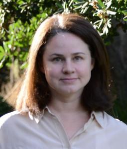 Dr. Nathalie Blume, Ph.D.
