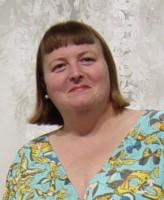 Rebecca Niederlander, MFA